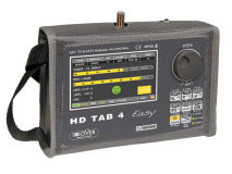 "ROVER 4.3"" HD Spectrum Analyser"