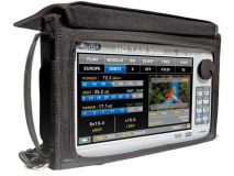 "ROVER 9"" Touch HD Tablet Spectrum Analyser"