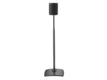 (1) SANUS Adj. Floorstand SONOS® ONE Black