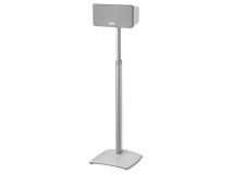 (1) SANUS Adj. Floorstand SONOS® ONE White