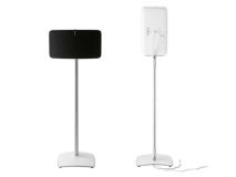 (2) SANUS Floorstand for SONOS® FIVE White