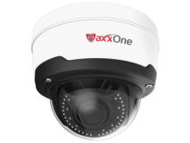MAXXONE FALCON 5MP 2.8-12mm VF Dome WHITE