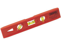 DRAPER Boat Spirit Level 230mm (Pocket)