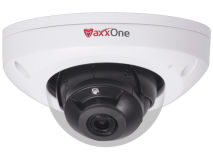 MAXXONE ELITE 4MP Dome IP 3.6mm WHITE