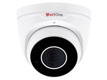 MAXXONE ELITE VF Dome IP Camera WHITE