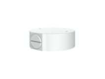 MAXXONE ELITE Fixed Dome Junction Box WHT