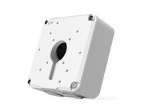 MAXXONE ELITE 76mm Junction Box WHITE
