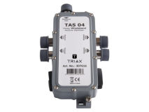 TRIAX Fibre IRS Wholeband Active Splitter