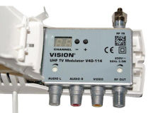 VISION V40-114 Analogue Modulator