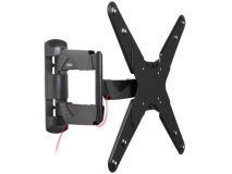 "VONHAUS 23-55"" TV Mount (Double Arm)"