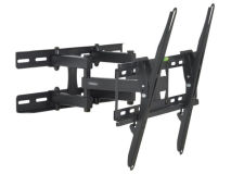 "VONHAUS 23-56"" TV Mount (Double Arm)"