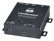 ANTIFERENCE HDMI 1x2 Scaler/Splitter