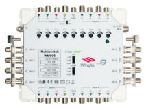 WHYTE Series 9 Multiswitch 9x8
