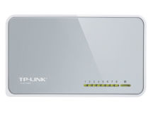 TP-LINK 8 Port 10/100Mb Ethernet Switch