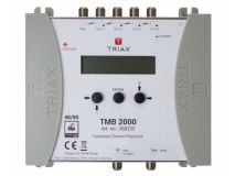 TRIAX TMB2000 Multiband Launch Amp