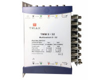TRIAX TMM 5x32 CASCADE Multiswitch