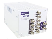 CONEXER™ Five SD/HD DVB-S/S2 to DVB-T