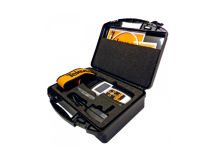 TELEVES H30 Flex Analyser c/w HARD CASE