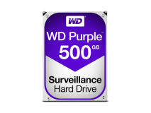 "WESTERN DIGITAL 500GB 3.5"" SATA HDD"