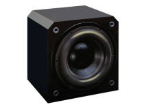 "SUNFIRE® 8"" Single 1000w Subwoofer"