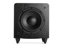 "SUNFIRE® 10"" Dual Driver 250w Subwoofer"