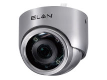 ELAN® Surveillance IP 2MP STAINLESS STEEL