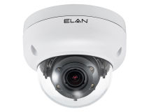 ELAN® Surveillance IP 4MP WHITE