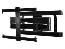 "SANUS 42-90"" TV Mount (Full Motion+) BLACK"