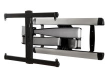 "SANUS 42-90"" TV Mount (Full Motion+)SILVER"