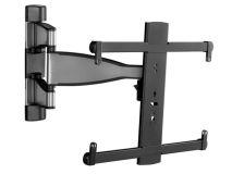 "SANUS 32-55"" TV Mount (Full Motion+)SILVER"