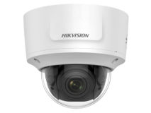 HIKVISION 2MP IP VF Dome 2.8mm-12mm