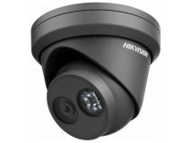HIKVISION 4MP IP Turret 2.8mm BLACK