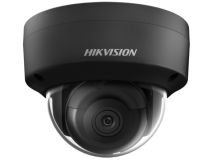 HIKVISION 6MP IP Dome 2.8mm BLACK