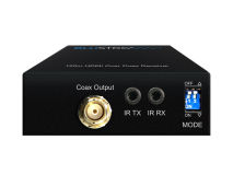 BLUSTREAM HDMI Over Coax Extender Set