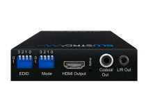 BLUSTREAM Advanced HDMI Signal Manager