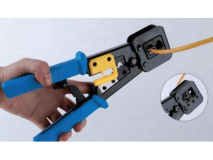 PROCEPTION PRO RJ45 Crimp Tool CAT6