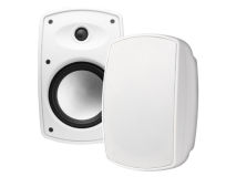 OSD® 150w Outdoor Patio (Pair) WHITE