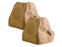 OSD® Outdoor (Pair) Rock Speaker SCB