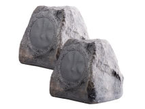 OSD® Outdoor (Pair) Rock Speaker SDG