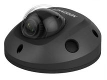 HIKVISION 6MP IP Mini Dome 2.8mm BLACK