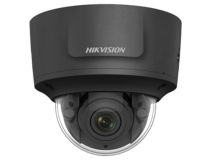 HIKVISION 8MP IP VF Dome 2.8-12mm BLACK