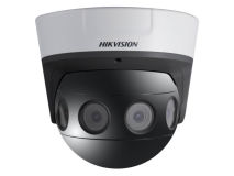 HIKVISION 8 MP 180° PanoVu Network Camera