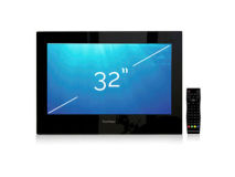 "PROOFVISION 32"" Bathroom TV BLACK"