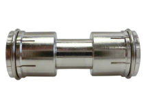 (50) TELEVES F Male - F Male COUPLER QUICK