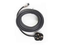 10m PROOFVISION Aire Outdoor TV Power Lead
