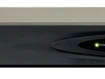 HIKVISION 8 CH TurboHD DVR - No HDD Fitted