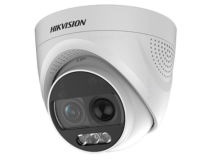 HIKVISION 2MP DFT PIR ColourVu Turret Cam