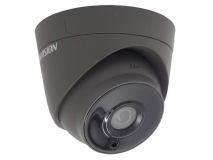 HIKVISION 5MP Turret 2.8mm PoC GREY
