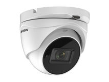 HIKVISION 4K Turret 2.7-13.5mm