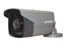 HIKVISION 5MP H0T PoC Bullet Camera GREY